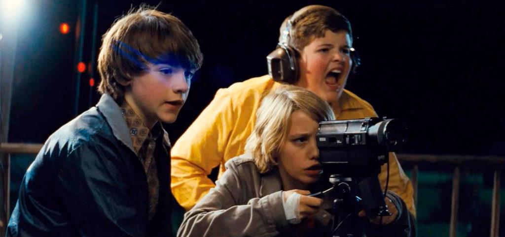 Option cinéma audiovisuel